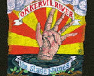 Okkervil River: The Stage Names (UN Spin)