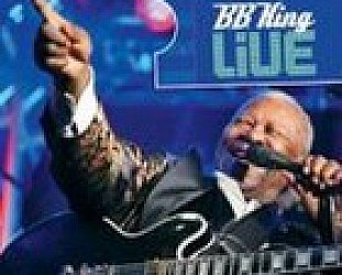 BB King, Live (Geffen)