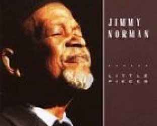 Jimmy Norman: Little Pieces (Wildflower)