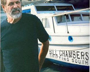 Bill Chambers: Drifting South (Whitewater)