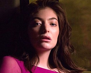LORDE. SOLAR AND STAR POWER (2021): Reflections in a jaded eye