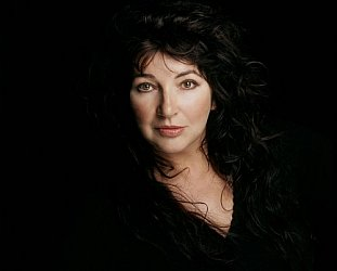 KATE BUSH REISSUED, REMASTERED AND RECONSIDERED, PART THREE (2018): Silence, then the flood. Sort of.