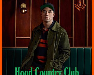 David Dallas: Hood Country Club (Universal)