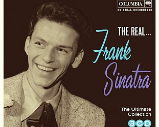 THE BARGAIN BUY: The Real Frank Sinatra