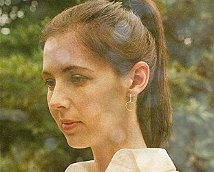 Carla Dal Forno: Look Up Sharp (Kallista/digital outlets)