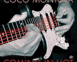 Coco Montoya: Coming in Hot (Alligator/Southbound)