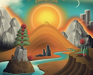 ONE WE MISSED: Rose City Band, Summerlong (Thrill Jockey/digital outlets)