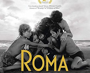 Various Artists: Roma Soundtrack (Sony)