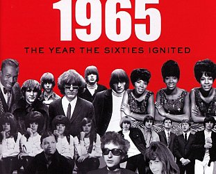 Various Artists: Jon Savage's 1965, The Year the Sixties Ignited (Ace/Border)