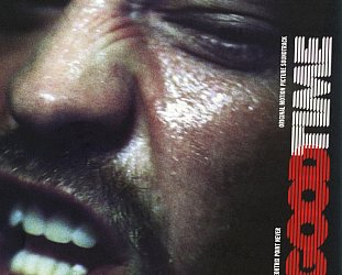 Oneohtrix Point Never: Good Time, original soundtrack (Warp/Border)