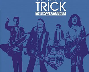 THE BARGAIN BUY: Cheap Trick, The Box Set Series