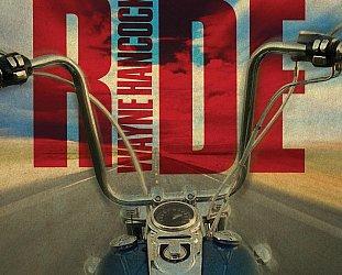 Wayne Hancock: Ride (Bloodshot/Southbound)