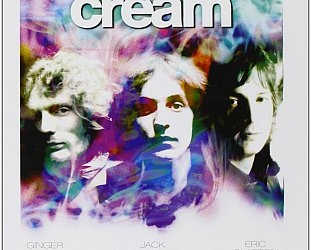 THE BARGAIN BUY: Cream; The Best of Cream