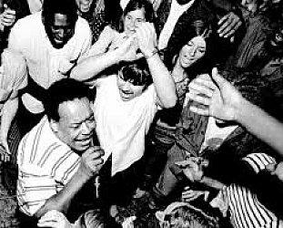 Various Artists: The Ann Arbor Blues Festival 1969 (Third Man/digital outlets)
