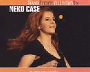 Neko Case: Live From Austin, Texas (Elite)