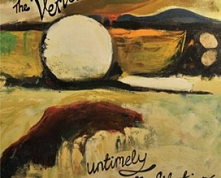 The Verlaines: Untimely Meditations (Flying Nun)