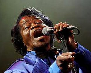 JAMES BROWN INTERVIEWED (2004): I'll go crazy?
