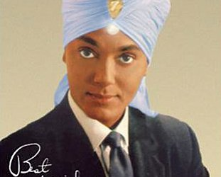 WE NEED TO TALK ABOUT . . . KORLA PANDIT: The Man from the Mystic East