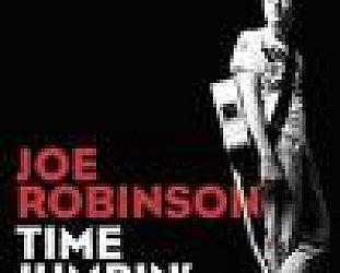 Joe Robinson: Time Jumpin' (Universal)