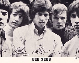 THE BEE GEES: ODESSA, CONSIDERED (1969): All at sea in separate lifeboats
