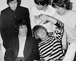 The Rolling Stones: I'd Much Rather Be With The Boys (1965)