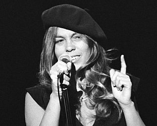 RICKIE LEE JONES: PIRATES, CONSIDERED (2020): Heartbreak, heroin and hope