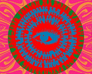 Various Artists: Follow Me Down; Vanguard's Lost Psychedelic Era 1966-70 (Vanguard/Border)