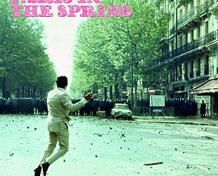 Various Artists: Paris in the Spring (Ace/Border)