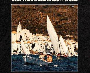 Stephen Malkmus and the Jicks: Sparkle Hard (Matador)
