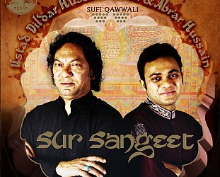 Ustad Dildar Hussain Khan: Sur Sangeet (Kanaga)