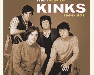 THE BARGAIN BUY: The Best of the Kinks 1964-1971