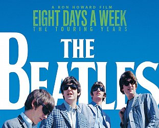 The Beatles; Live at the Hollywood Bowl (Capitol/Universal)