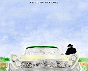 Neil Young: Storytone (Warners)