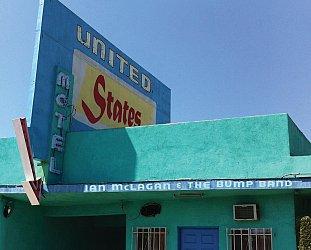 Ian McLagan: United States (Yep Roc/Southbound)