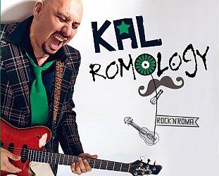 KAL: Romology; Rock'n'Roma (Arc Music)
