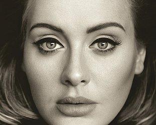 Adele: 25 (XL)