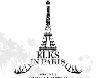 Eric Lichter: ELKS in Paris (Diamond Market)