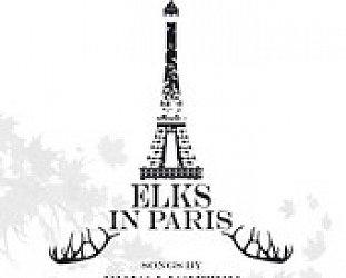 Eric Lichter: ELKS in Paris (Diamond Market)