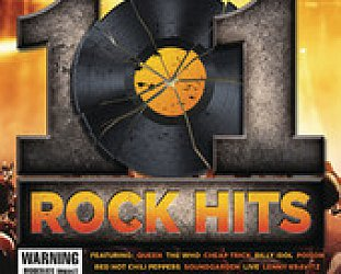 THE BARGAIN BUY: Various Artists; 101 Rock Hits