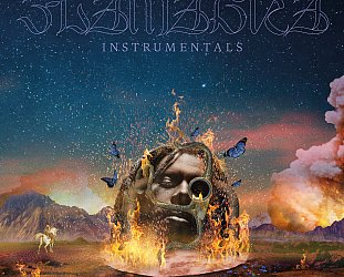 Flying Lotus: Flamagra Instrumentals (Warp/Border/digital outlets)