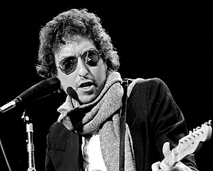BOB DYLAN. PLANET WAVES, CONSIDERED (1974): Twilight on the frozen lake of cooling emotions