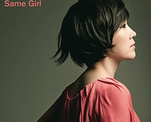 Youn Sun Nah: Same Girl (ACT/Southbound)