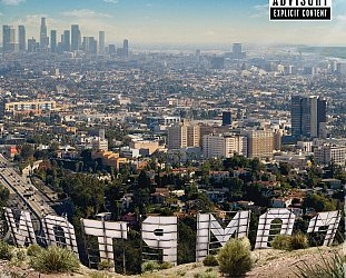 Various Artists: Compton (Aftermath)