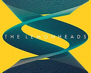 The Lemonheads: Varshons II (Fire/Southbound)