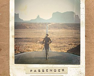 Passenger: Runaway (usual digital outlets/Border)