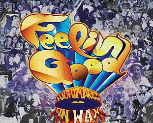 Nightmares on Wax: Feelin' Good (Warp)