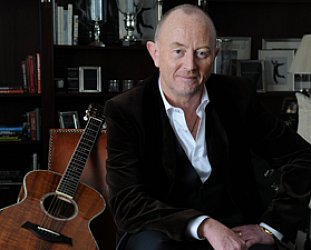 DAVE DOBBYN CONSIDERED (2016): Magic what he do . . .