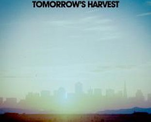 Boards of Canada: Tomorrow's Harvest (Warp/Border)