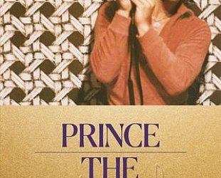 THE BEAUTIFUL ONES, by PRINCE, edited by DAN PIEPENBRING