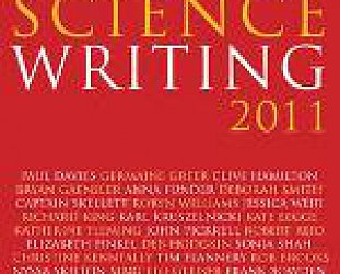 THE BEST AUSTRALIAN SCIENCE WRITING, 2011 edited by STEPHEN PINCOCK